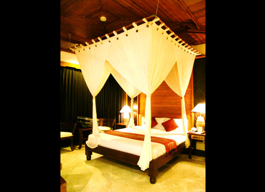 Luxurious and exotic Bali