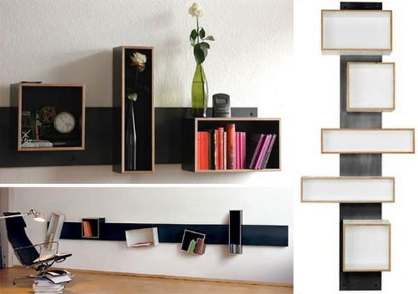 Magnetique Shelf