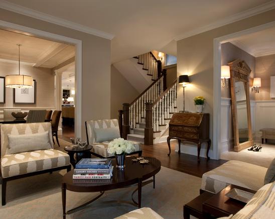Seeley Living Room