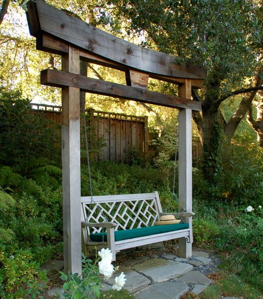 Stanford Garden