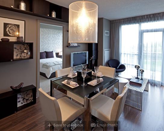 Waterscapes Condominium Suite