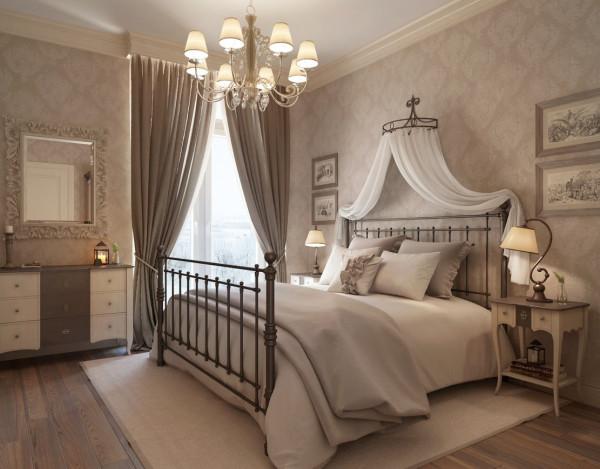dreamy St. Petersburg apartment
