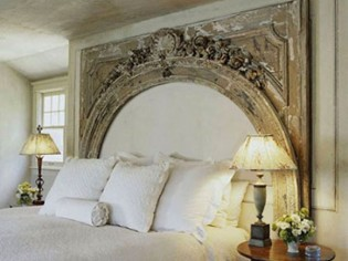 50 Elegant Headboard Ideas for Bedroom Beautification