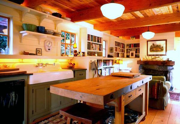 30 Kitchen Countertop Materials that are Designed Beautifully