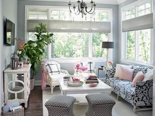 50 Most Elegant Sunroom Furniture Designs