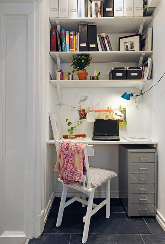 75 Home Office Ideas That are to be Cherished Life-Long