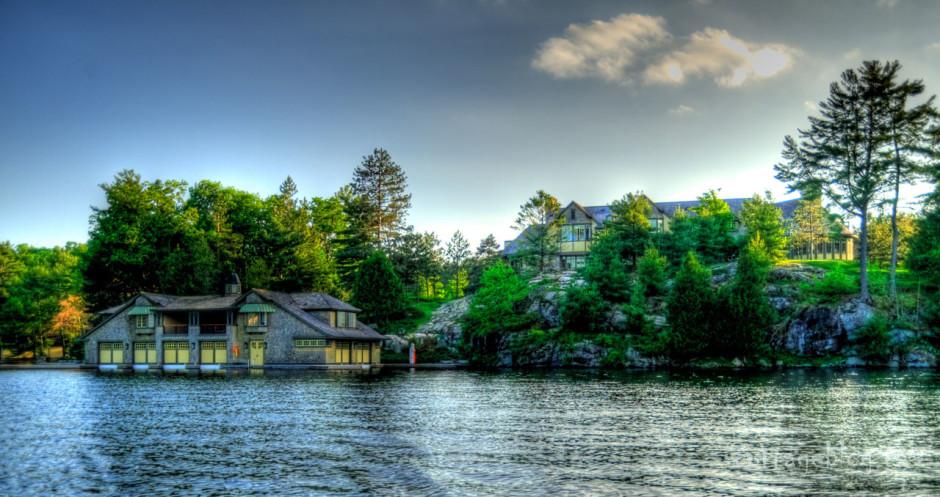 Ferndale Cottage - Muskoka, Canada