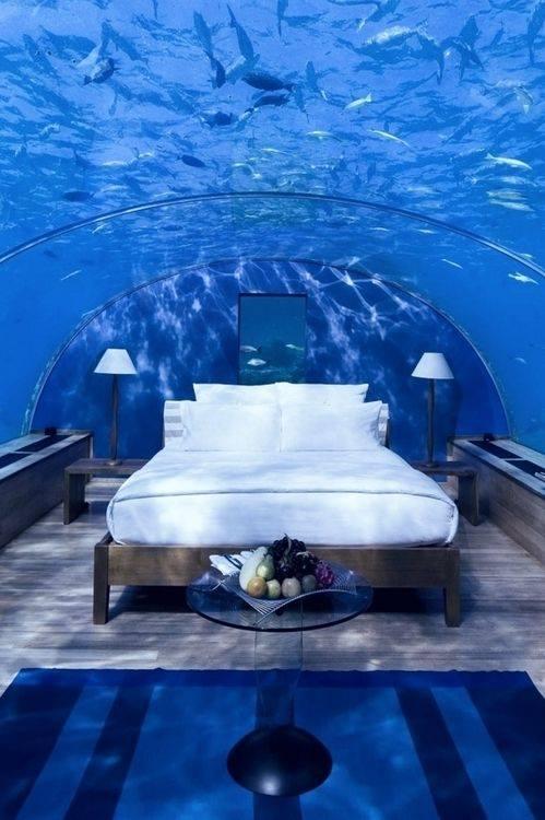 Bedrooms Underwater 4