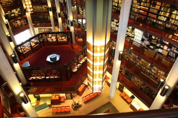 Industrial Relations & Human Resources Library