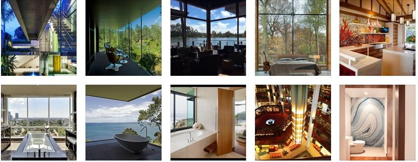 Latest Interior Design Ideas – September 20, 2014