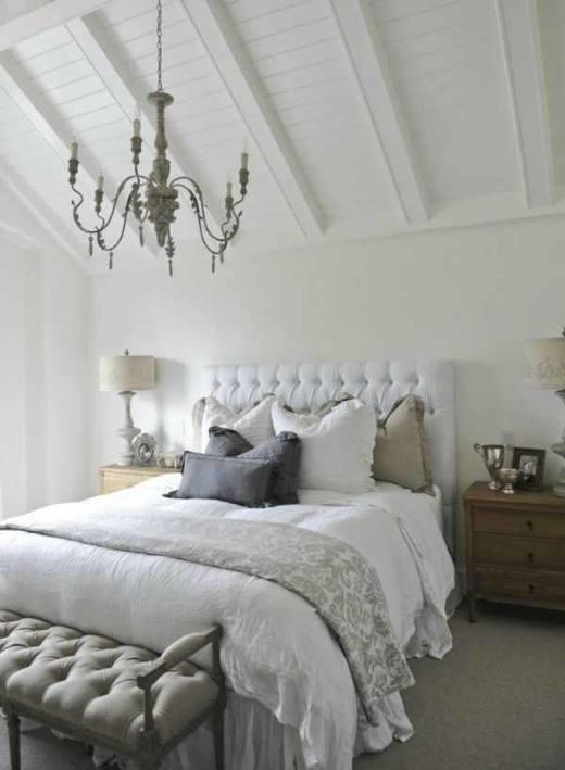 White Bedrooms 6