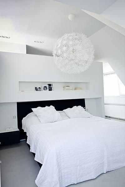 White Bedrooms 7