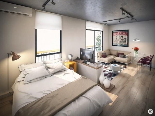 Apartment 30