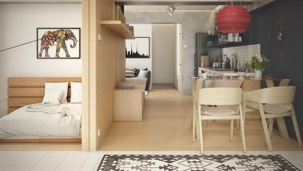 Apartment 33