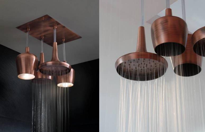 26 Best Rain Shower Heads for Your Modern Bathrooms