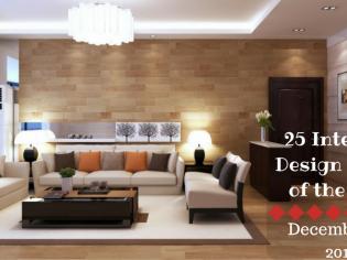 25 Interior Design Ideas of the Day – December 29, 2016