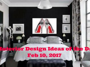 25 Interior Design Ideas of the Day – Feb 10, 2017