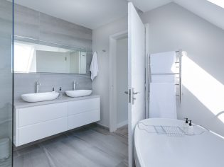 Bathrooms Beware: How to Plan the Perfect Bathroom Remodel
