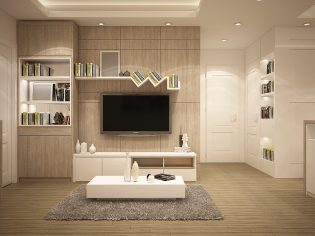 Interior Design – How to Add a Designer Touch to Your Décor