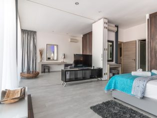 Bedroom Design: Contemporary, Modern or Traditional?