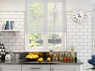 How to Clean Aluminum Blinds?