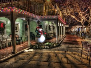 Tips to get Your Home Christmas Ready