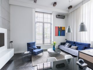 Tips for Styling Your Studio Apartment