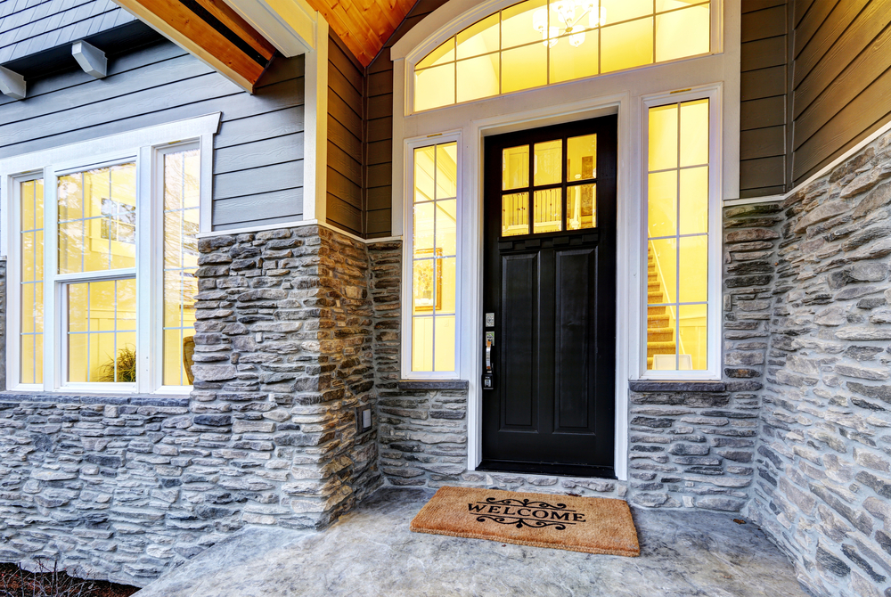 Impress Every Guest With A New And Welcoming Entrance
