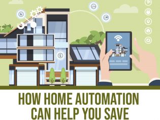 How Home Automation Can Help You Save