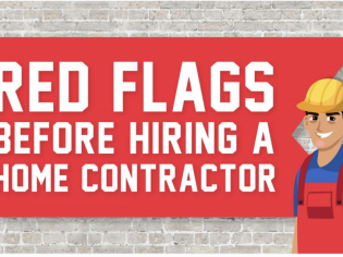 Choose Your Residential Contractor With Care
