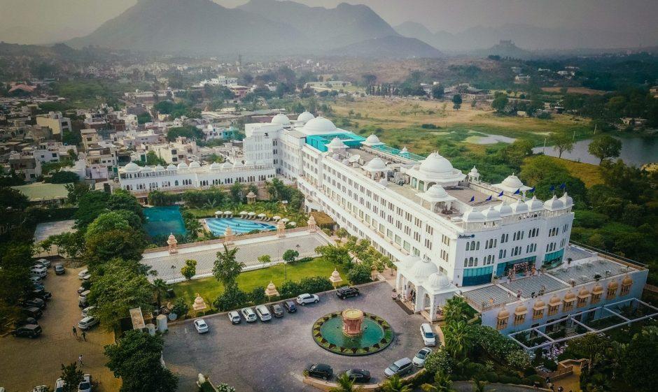 Radisson-Luxury-Hotel-In-Rajasthan