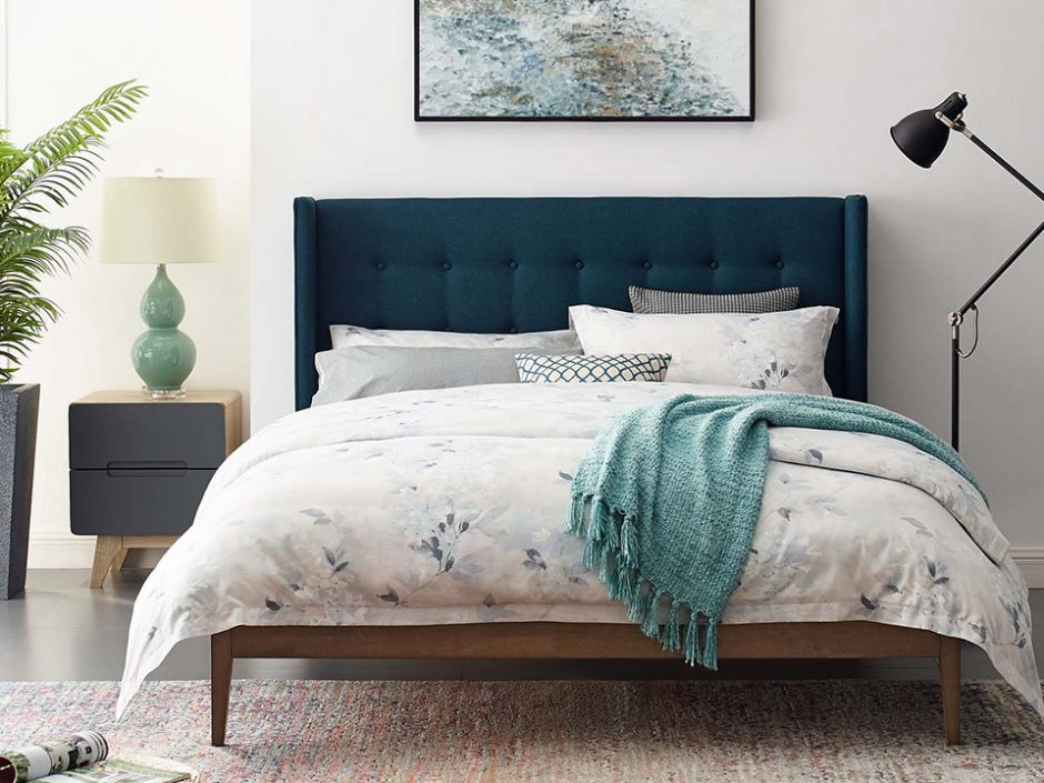 Harper-Tufted-Platform-Bed-Interior-Designs-Magazine