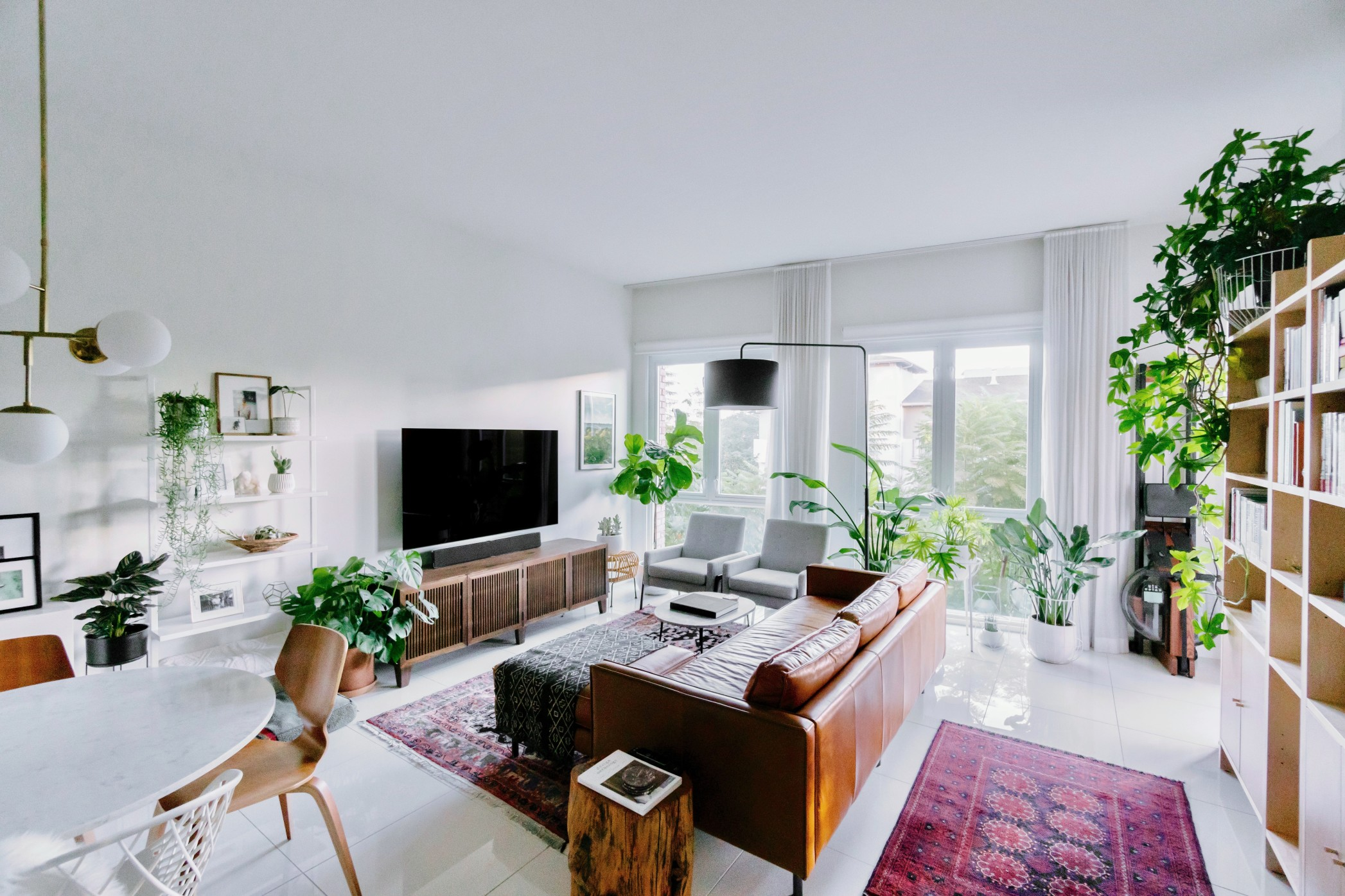 5 Most Popular Sustainable Materials For A Modern Home Interior Design