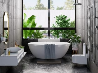 Small Bathroom Designs That Everyone Can Try Out