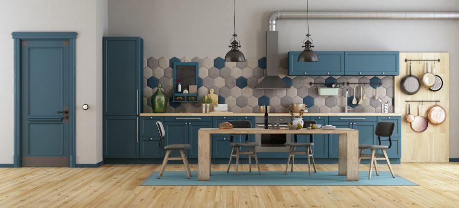 Sky-Blue-Kitchen-Interiordesignsmagazine.com