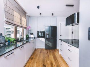 Modular Kitchen Design to Make Your Kitchen Look The Best