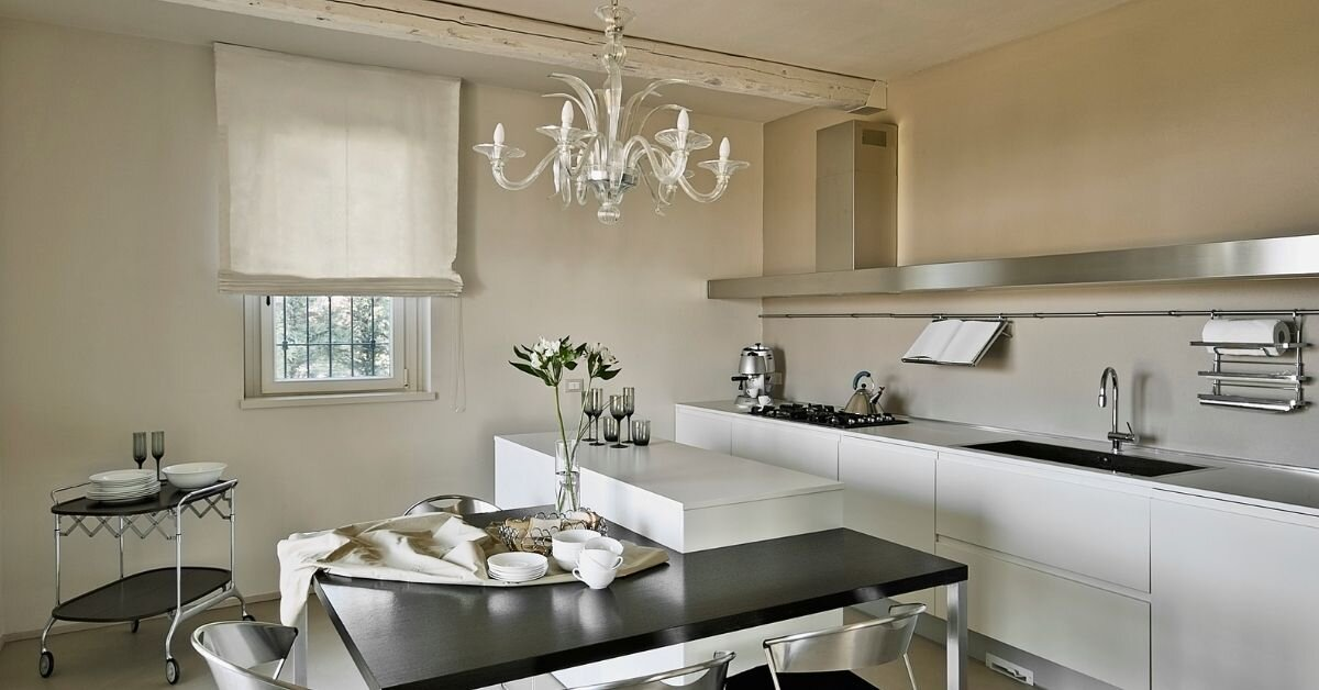 Stunning Kitchen Trolleys That Can Fit in Any Kitchen