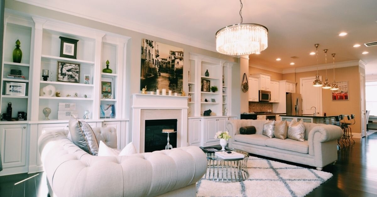 The Latest Trend In The Interior Decor For Luxurious Lighting